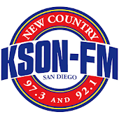 KSON, San Diego's #1 Country