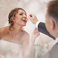 Wedding photographer Egor Medvedev (Rash83). Photo of 21.01.2013