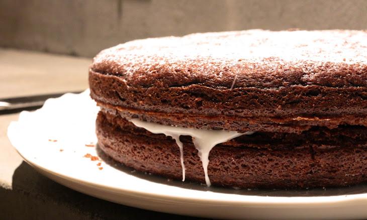 Decadent Red Velvet Cake Recipe