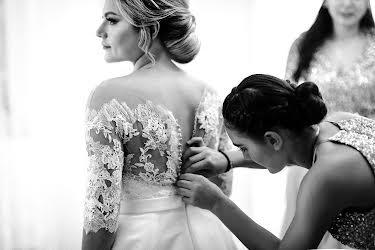 Wedding photographer Кристина Арутюнова (chrisnovaphoto). Photo of 07.01.2019
