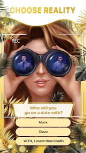 Love Sick: Interactive Stories 4