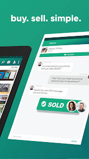 OfferUp – Buy. Sell. Offer Up 15