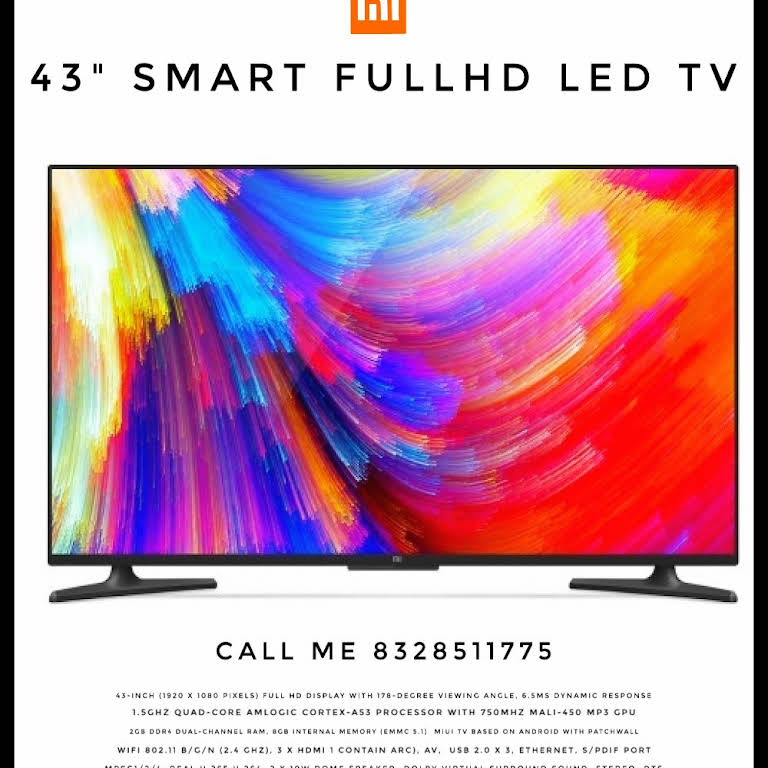 MI STORE ANANTAPUR - All Mi Mobiles & Mi Led TVs Available Here At