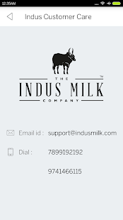 Indus Milk- screenshot thumbnail