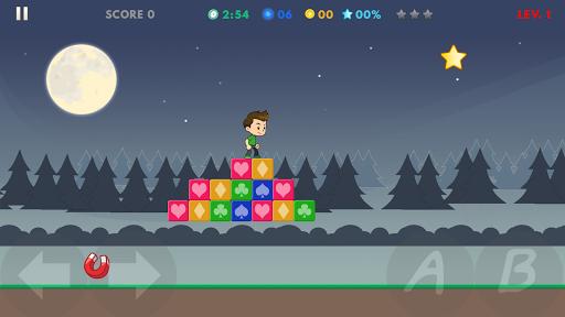 Buddy Jumper: Super Run 1.1.8 screenshots 8