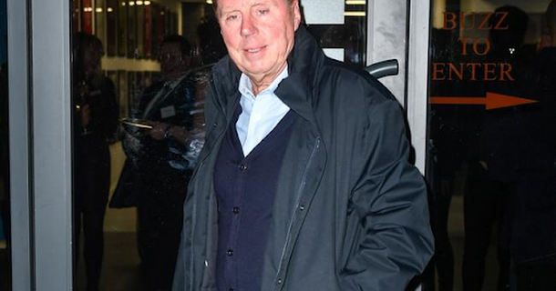 Harry Redknapp had never been around gay man before John Barrowman
