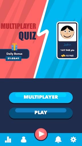 Trivial Multiplayer Quiz 1.2.0 screenshots 1