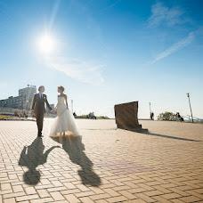 Wedding photographer Andrey Evstegneev (ea-foto). Photo of 04.04.2016