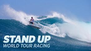 Stand Up World Tour Racing thumbnail
