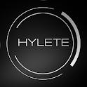 Hylete Daily Circuit icon