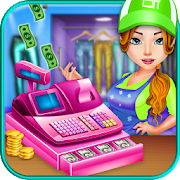Game Tailor Boutique Cash Register APK for Windows Phone