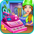 Tailor Boutique Cash Register