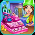 Tailor Boutique Cash Register icon