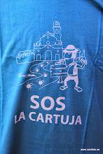Photo: 01.06.2014.- SALVEMOS LA CARTUJA DE LA FUENTES
