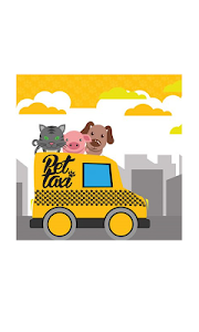 Pet Taxi Campinas screenshot 1
