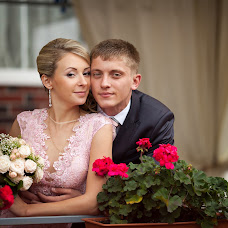 Wedding photographer Yuliya Abashina (abashinaj). Photo of 05.12.2014