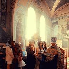 Wedding photographer Yuliya Goryunova (Juliaphoto). Photo of 05.12.2012