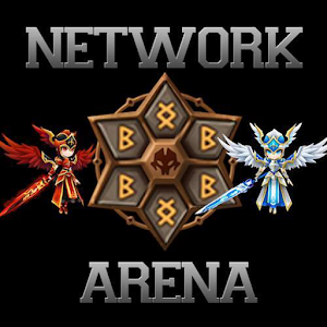 Network Arena Summoners War (Unreleased)