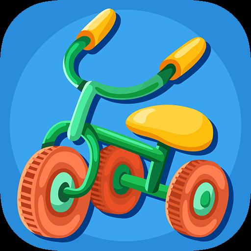教育のExploring New Words - Street LOGO-記事Game