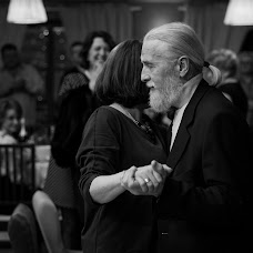 Wedding photographer Rinat Kuyshin (RinatKuyshin). Photo of 19.02.2018