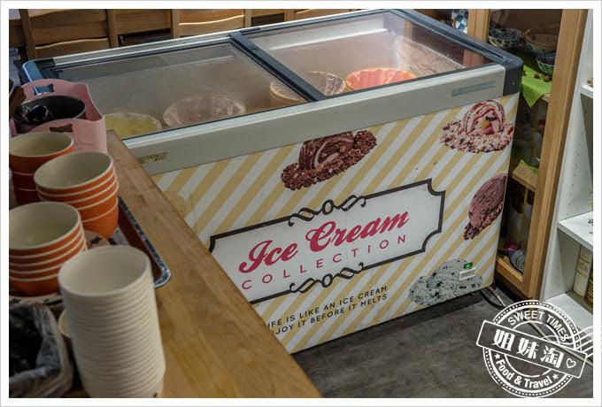 春囍冰淇淋
