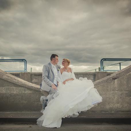 Wedding photographer Olivier MARTIN (oliviermartin). Photo of 16.05.2016