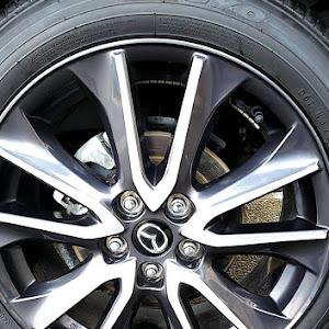 CX-3 DK5FW XD PROACTIVE セラミックメタリック 2WD 6EC-ATのカスタム事例画像 Kumi...さんの2020年01月14日00:22の投稿