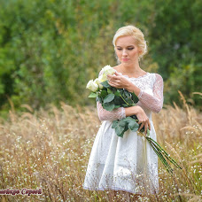 Wedding photographer Sergey Rameykov (seregafilm). Photo of 09.04.2017