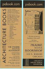 Photo: Prairie Avenue Bookshop