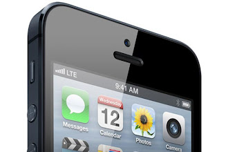 Photo: Apple iPhone 5 to launch in India by December http://t.in.com/5r6k