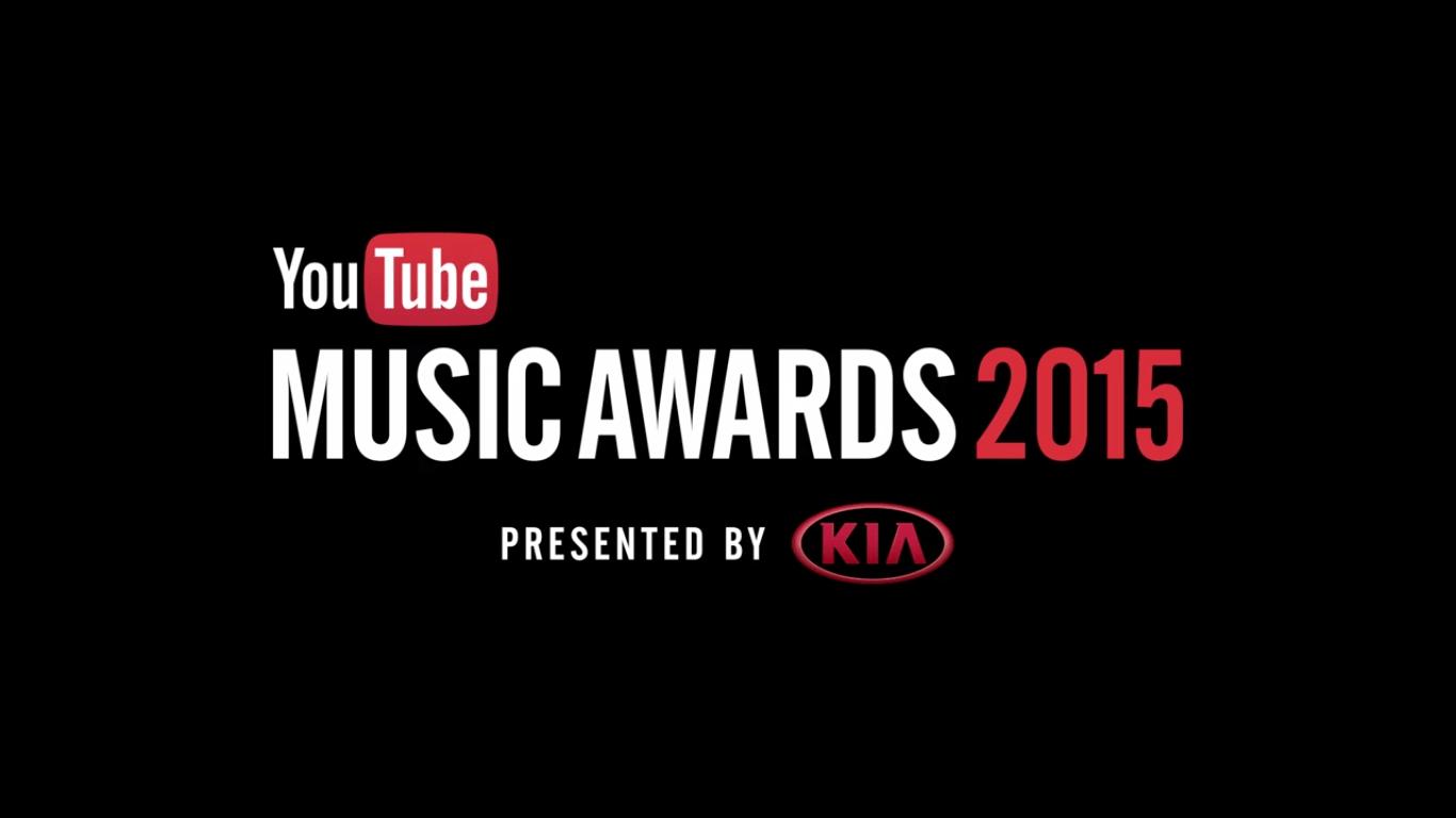 bigbang and 2ne1 among winners of 2015 youtube music awards. Black Bedroom Furniture Sets. Home Design Ideas