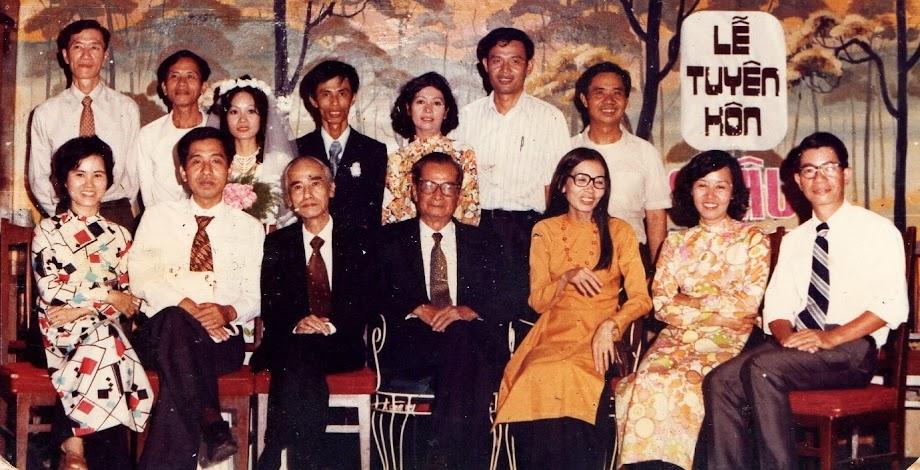 Đám cưới Lê Thành Trọng k1