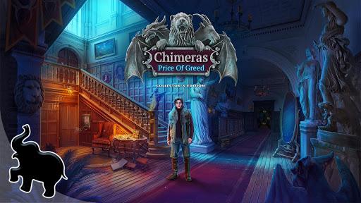 Chimeras: Price Of Greed apkmind screenshots 1