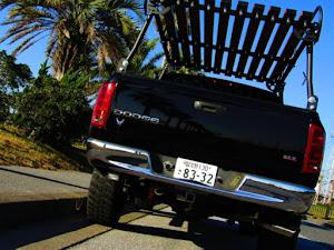 ラム トラック  SLT V8HEMIのカスタム事例画像 吉田重工業さんの2020年11月14日19:23の投稿