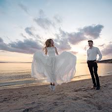 Wedding photographer Aly Rafiev (alirafiev). Photo of 21.12.2016