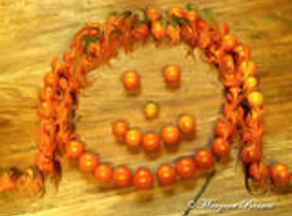 Cherry Tomato Salad By Freda Recipe