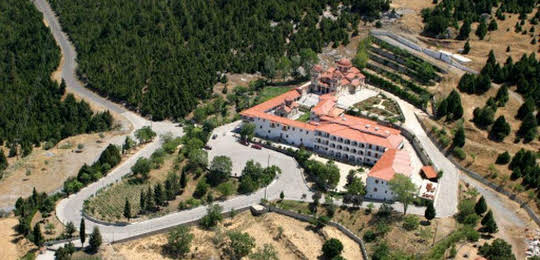 Ariadne Hotel & Spa