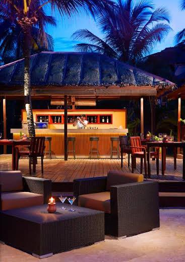 Angsana Resort And Spa
