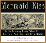 Coelacanth Mermaid Kiss