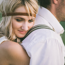 Wedding photographer Natalya Zabozhko (HappyDayStudio). Photo of 08.02.2016