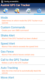 GPS Tracker Car TK SMS- screenshot thumbnail