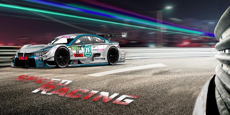 Speed Racing Drag & Drift - screenshot