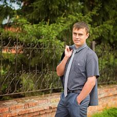 Wedding photographer Ekaterina Tyryshkina (tyryshkinaE). Photo of 21.01.2016