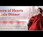 Margaret Hirsch Women in Business Gala Dinner : Coastlands Umhlanga Hotel and Convention Centre