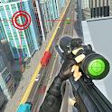 Highway Sniper Strike Shooting icon