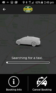 West Suburban Taxi- screenshot thumbnail
