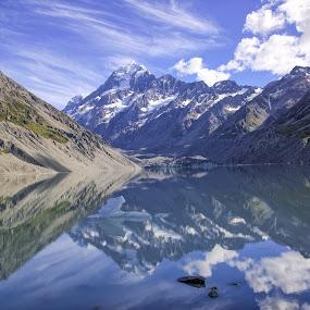 by Jen Cornell - Landscapes Mountains & Hills