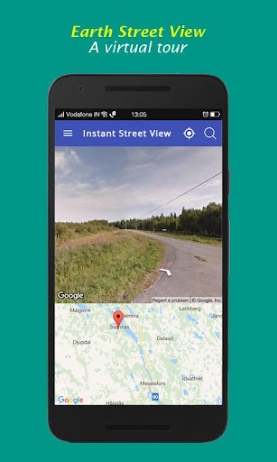 Live Street View - Global Satellite Earth Live Map 3.9 screenshots 1