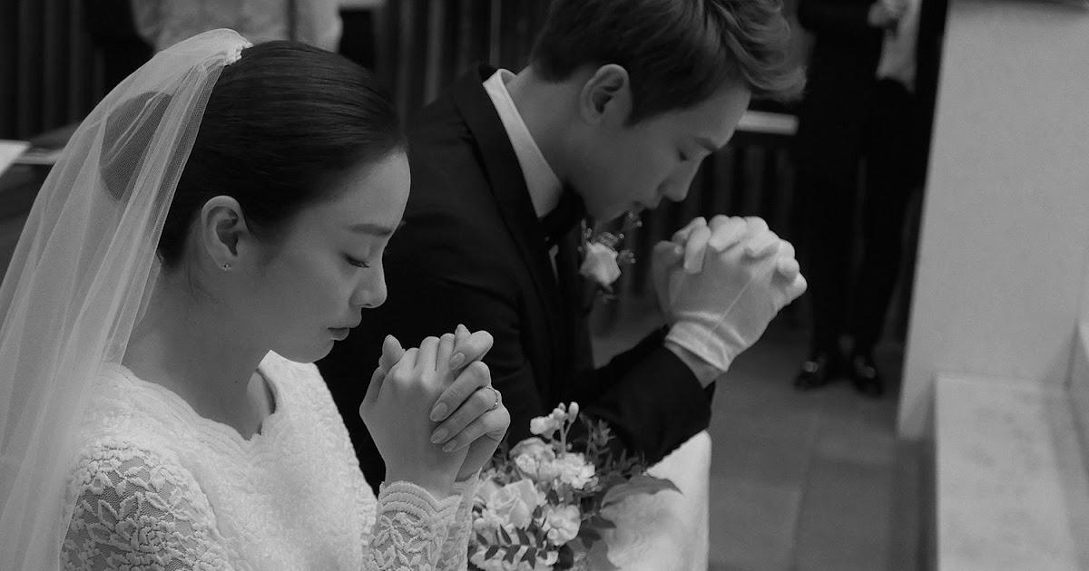 Kim Tae Hee Reveals How Rain Proposed To Her - Koreaboo