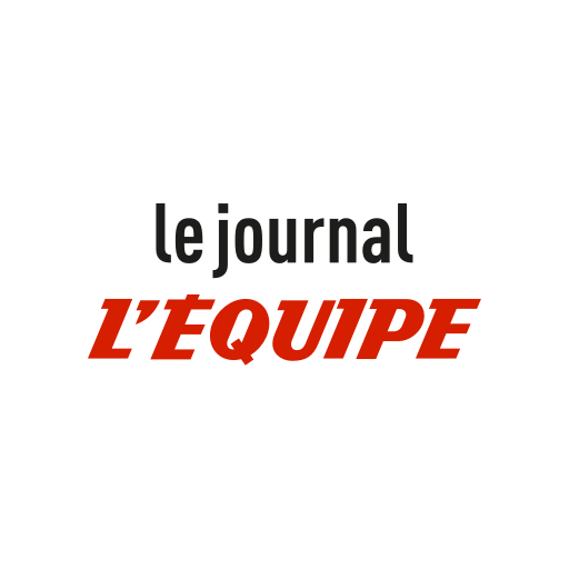 Le journal L'Equipe Icon